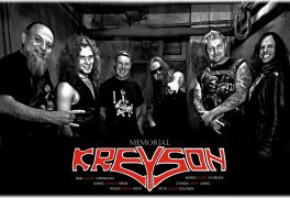 Metal Forever Tour