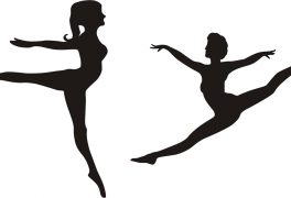 Taneční – Závěrečný věneček