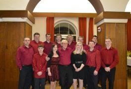 Bystřická kapela – vánoční koncert