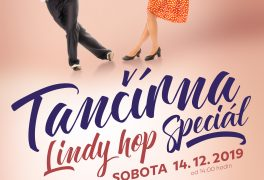 Tančírna Speciál