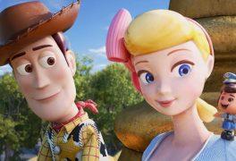 Kino – Toy Story 4: Příběh hraček