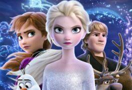 Kino – Ledové království 2