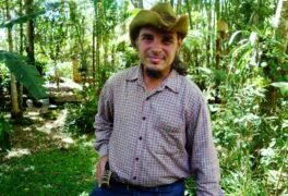Matěj Ptaszek- Ekvádor – cestopisná beseda