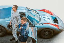 Kino – Le Mans ´66