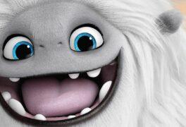 Kino – Sněžný kluk