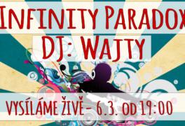 Infinity Paradox –  DJ Wajty