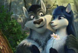 Kino – Ovečky a vlci: Veliká bitva