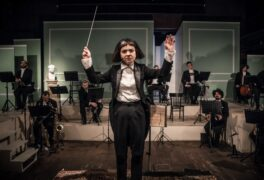 Vitka – divadlo Husa na provázku