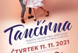 Tančírna – Chacha