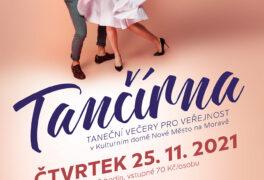 Tančírna – Tango